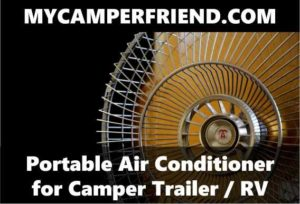 Portable Air Conditioner For Camper Trailer 2019 Buyer S