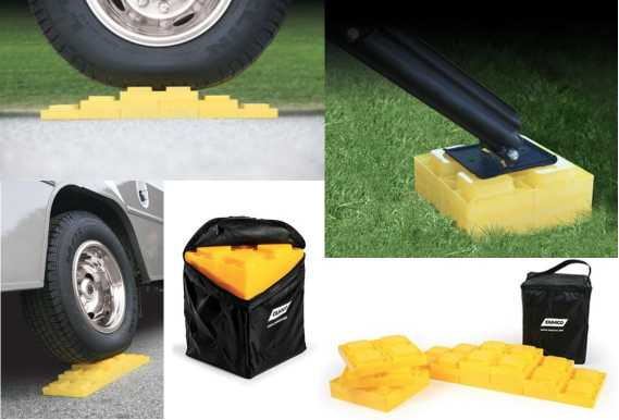The Best Rv Leveling Blocks 2019 Buyer S Guide